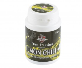 True Passion Kaugummi 65g - Lemon Chill