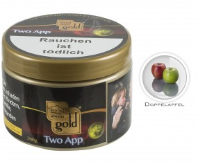 Al Waha Gold - Two App (200g)