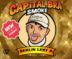Capital Bra Smoke 200g - Berlin Lebt 2