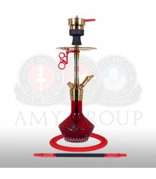 AMY Fusion Shine S SS33.02 - gold red