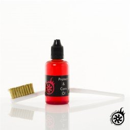 Shisha-Turbine Protect & Care Set (50 ml)
