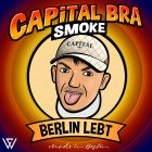 Capital Bra Smoke 200g - Berlin Lebt