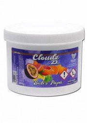 Cloudz by 7Days Dampfsteine - Bob's Papa - 200g