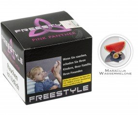 Freestyle - Pink Panther (150g Dose)