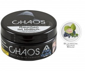 Chaos Tobacco - The Wave (Dose 200g)